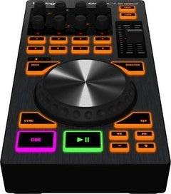 Controlador Behringer Cmd Pl-1 Para Dj Midi Plug And Play