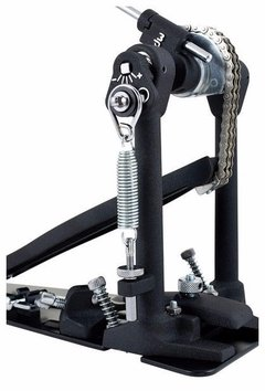 Pedal De Bombo Dw Cp3000 Drum Workshop Cadena Doble C/base - tienda online