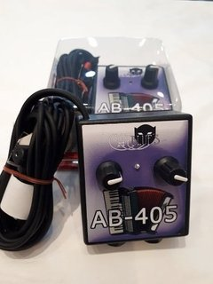Microfono Para Acordeon Cat Blues Ab-405 Vol 3 Mic