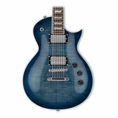 Guitarra Electrica Ltd Esp Ec256 Cb Cobalt Blue Ec en internet