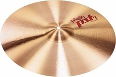 Platillo Paiste Pst 7 Crash 16  Made In Suiza