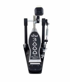 Pedal De Bombo Dw Cp3000 Drum Workshop Cadena Doble C/base