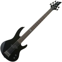 Bajo Ltd Esp B15 Kit Blk Funda 5 Cuerdas