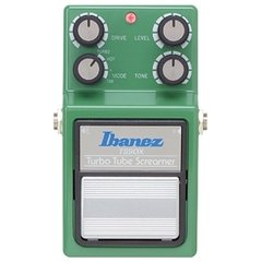 Pedal Ibanez Ts9dx Turbo Tube Screamer - La Rockola