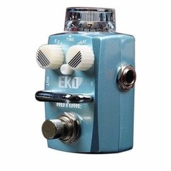 Pedal De Efecto Hotone Eko Digital Analog Delay Miralo Video - comprar online