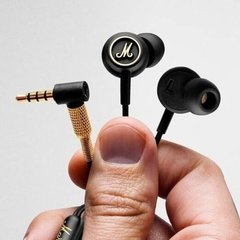 Auricular Marshall In Ear Mode Eq Manos Libres ! - tienda online