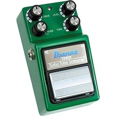 Pedal Ibanez Ts9dx Turbo Tube Screamer