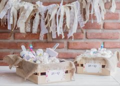 Kits de Baño - The Wedding House