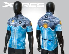 Jersey Ciclismo Xtres