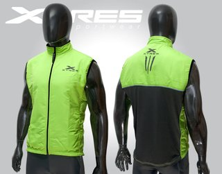 Chaleco Ciclismo / Running - comprar online