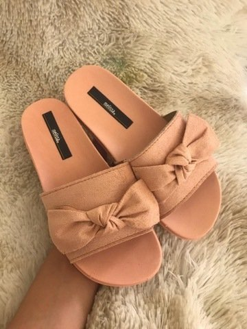 570443f8782 Chinelo Melissa Rose - Comprar em Gran Shoes