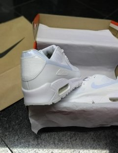 NIKE AIR MAX 90 INDEPENDENCE - Fsimports