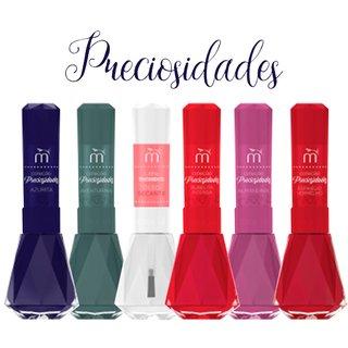 Esmalte Muriel - Coleção Preciosidades