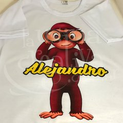 Remeras personalizadas - La Usina Creativa