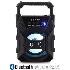 Shopee Super Bass Portable Wireless Bluetooth Speaker BT-1301 MP0990