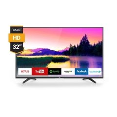 Smart Tv Bgh 39  Hd Wifi