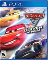 Juego CARS 3 DRIVEN TO WIN