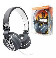 Auricular Fortnite Con Microfono Para Play 4 Ps4 Gamer
