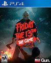 Juego FRIDAT THE 13TH THE GAME