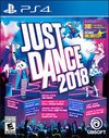 Juego JUST DANCE 2018