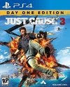 Juego JUST CAUSE 3