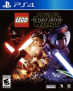 Juego LEGO STAR WARS THE FIRCE AWAKENS