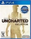 Juego UNCHARTED THE NATHAN DRAKE COLLETION