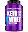 Keto Whey (Sabor: Chocolate)