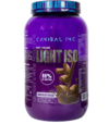 Light ISO (Sabor: Chocolate Belga) (900gr)