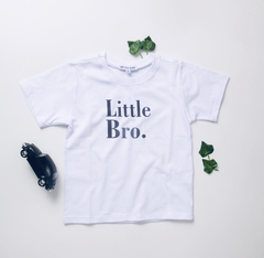 Camiseta Little Bro