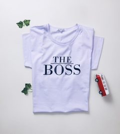 Camiseta The Boss