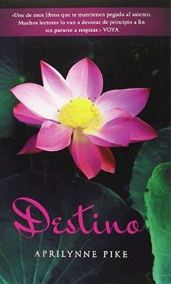 DESTINO-APRILYNNE PIKE