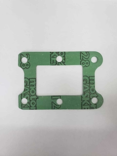 REED VALVE GASKET (INTERNAL PULSE CIRCUIT – CARBURETOR SIDE) | VITTORAZI MOSTER 185