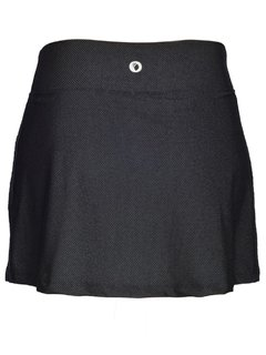 Shorts Saia Plus Size Speed Netz Preto na internet