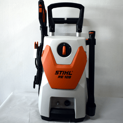 Hidrolavadora Stihl RE 109 110 bar 1,7 kW