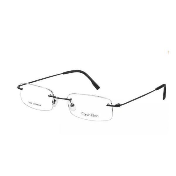 8b9b3112c Óculos de Grau Calvin Klein CK533 098 - Indie Óticas