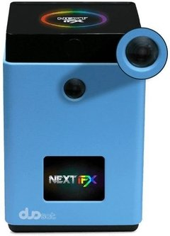 Box Next FX - Azul