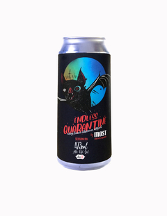 Most Endless Quarantine Session IPA Lata 500ml