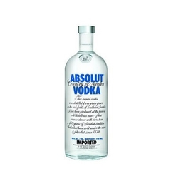 Absolut Blue 500ml