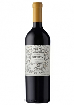Siesta Single Vineyard Malbec