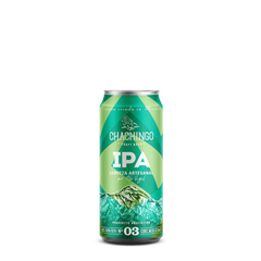 Chachingo IPA Lata 473ml