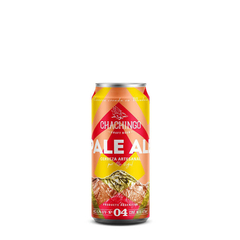 Chachingo Pale Ale Lata 473ml