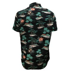 Camisa Pena Ilhas - Tunell Store