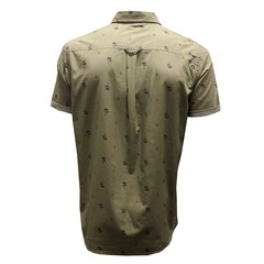 Camisa Rip Curl Palm Days - Tunell Store