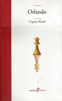 Orlando - Woolf Virginia / Ed: Edhasa