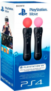KIT PS Move