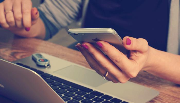 10 aplicaciones financieras para usar en el celular