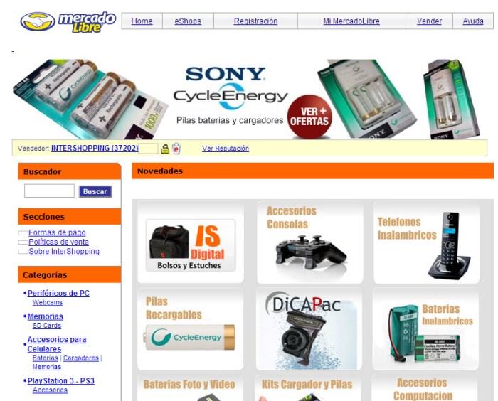 c243mo vender por internet mercadolibre � blog de ecommerce