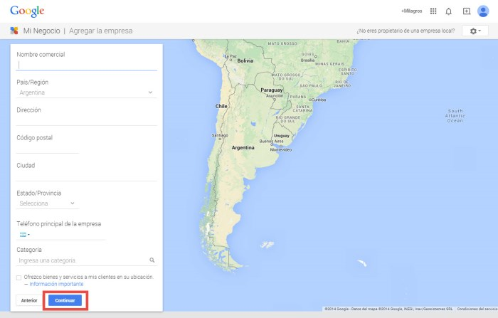 Como Incluir Tu Negocio En Google Maps Y Google Places Blog De