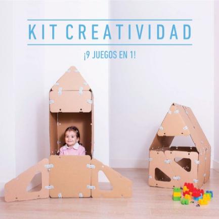 Kit creatividad